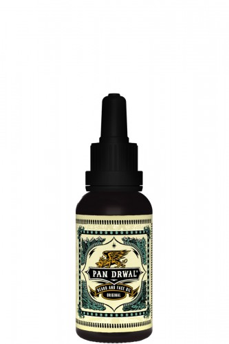 Pan Drwal Original olejek 30 ml