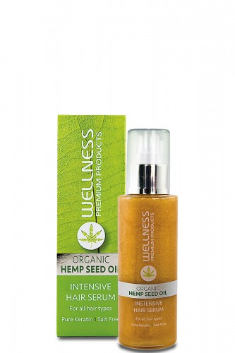 WELLNESS PREMIUM PRODUCTS serum 100ml
