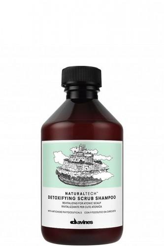 Davines DETOXIFYING szampon 250ml
