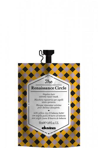 Davines THE RENAISSANCE CIRCLE maska...