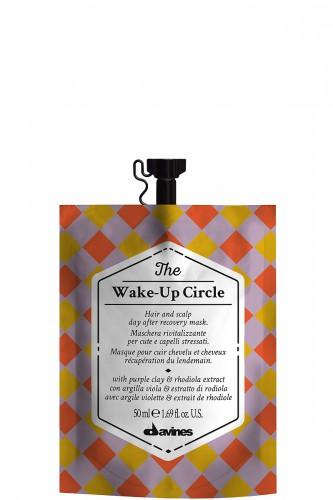 Davines THE WAKE-UP CIRCLE maska 50 ml