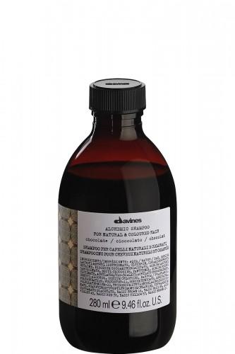 Davines ALCHEMIC CHOCOLATE szampon...