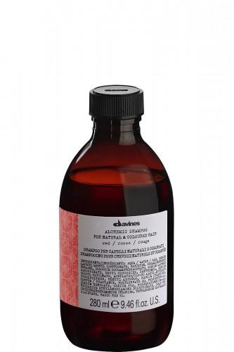 Davines ALCHEMIC RED szampon 250 ml