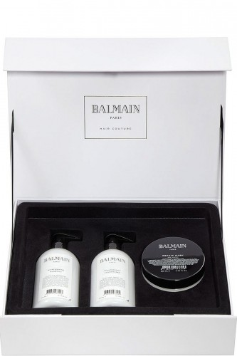 Balmain MOISTURIZING Care Set