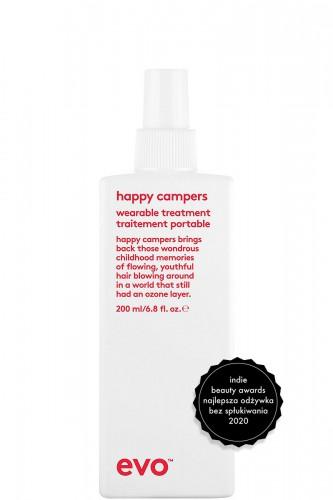 EVO happy campers - regeneracja w...