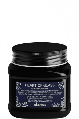 Davines HEART OF GLASS Odżywka 250ml