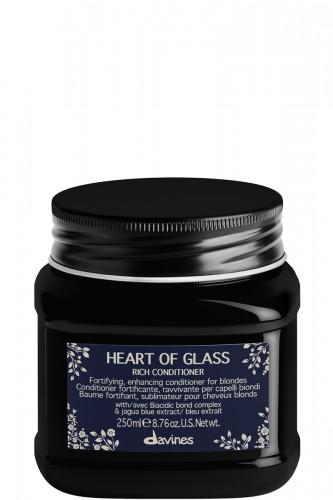 Davines HEART OF GLASS Odżywka 250ml