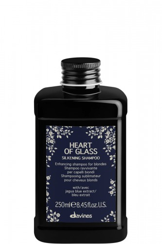 Davines HEART OF GLASS Szampon 250ml