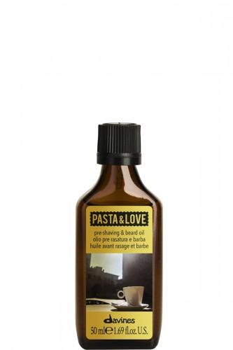 Davines PASTA&LOVE Beard Oil 50ml