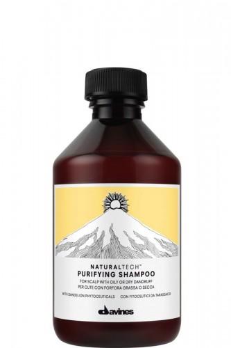 Davines PURIFYING szampon 250ml